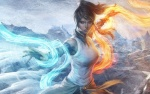 Ainerëa Blue Phoenix