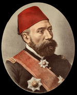 <AKA>Emir Pasha