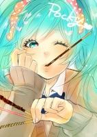 Hatsune-Miku