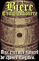 Crownenbourre