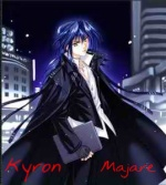 Kyron Majare
