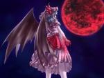 Admin Vampire Queen