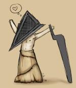 Mod Pyramid Head