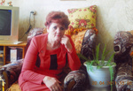Светлана Бабурова