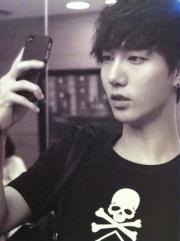 Kim JongW00n ( Yesung)