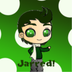 Jarrred