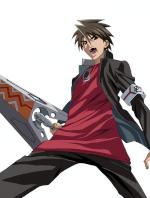 Hunter Yagami