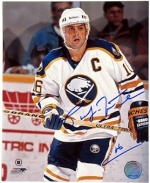 Pat Lafontaine BUF