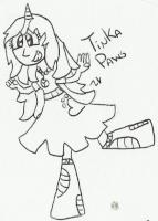 Tinka Paws