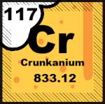 Crunkanium