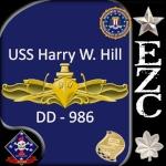 Harry W. Hill