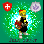 Time-player
