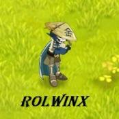 Rolwin