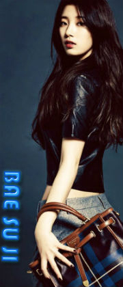 Bae Su Ji