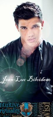 Jean-Luc Biloideao
