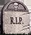 :RIP: