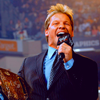 Chris Jericho.