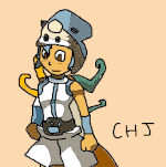 Chanjelin