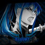 Bluuwy