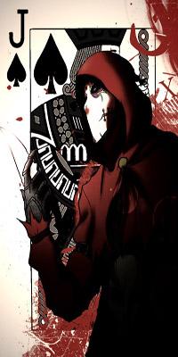 Jack L'Ombre Rouge