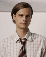 SSA Dr.Spencer Reid