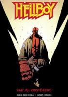 UAES Hellboy