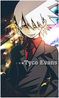 Tyco Evans