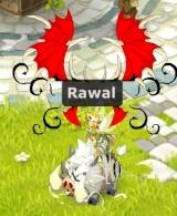 Rawal Legende