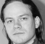 Jens Friberg