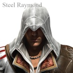 Steel Raymond