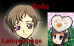 Rollo Lamperouge