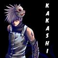 Hatake Kakashi
