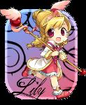 Liliée