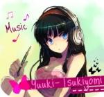 Yuuki~TsuKiyoMi~♥
