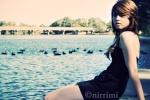 Renesmee Cullen.