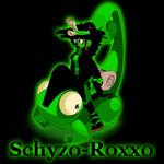 Schyzo-Roxxo
