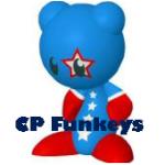 CP Funkeys