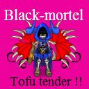black-mortel
