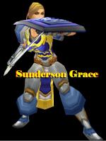 Grace Sunderson