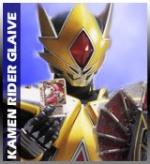 Shim/kamen rider glaive