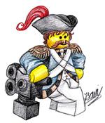 Captain Zuloo