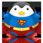 SuperPingwin