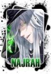 Najrah
