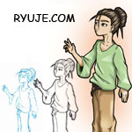 Ryuje