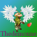 Thedemonne