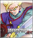 death-fiire