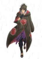 Sasuke-Nukenin