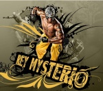 Zeebboo Mysterio