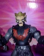 The King Hordak