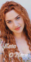 Kate O'Hara